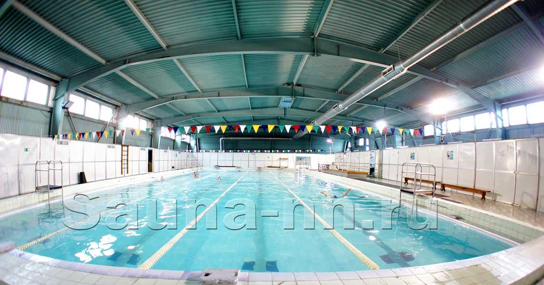 Расписание плавание в бассейне теплообменником Кожухотрубный испаритель Alfa Laval DET 1220 Озёрск
