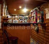 Сауна Эдельвейс - бар