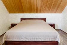 """Коттедж """"Люкс"""" - 3 спальни на втором этаже"""